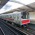 Photos: 大阪市交通局:10系(1109F)-01