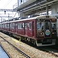 Photos: 阪急:7000系(7023F)-01