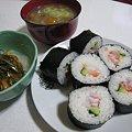 Photos: 夕飯♪…