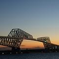 Bridge and lights -Revenge