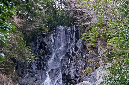 恵の滝 2012.2.27-2