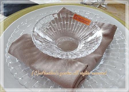 ガラス食器3