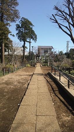 勝先生のお墓