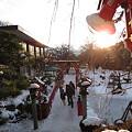 Photos: もりおかかいうん神社・2