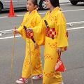 Photos: 歴史文化行列