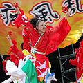 写真: 疾風乱舞_27 - 原宿表参道元氣祭 スーパーよさこい 2011