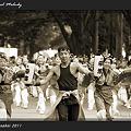 写真: 帯屋町筋_26 - 原宿表参道元氣祭 スーパーよさこい 2011