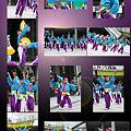 Photos: ど~んと Coco de 踊らん会_03 - 第10回ドリーム夜さ来い祭り
