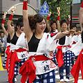 風来坊 - 第8回 浦和よさこい 2011