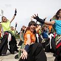 写真: 千葉工業大学よさこいソーラン風神_10 - ザ・よさこい大江戸ソーラン祭り2011