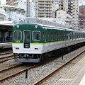Photos: 京阪2400系 2454F