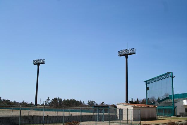 Photos: Baseball_field03292012dp2-03