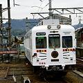 写真: たま電車2