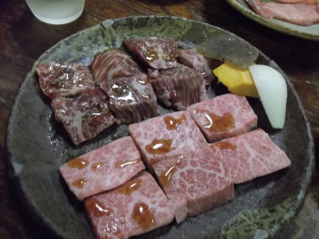焼肉うえば2011.12 (17)