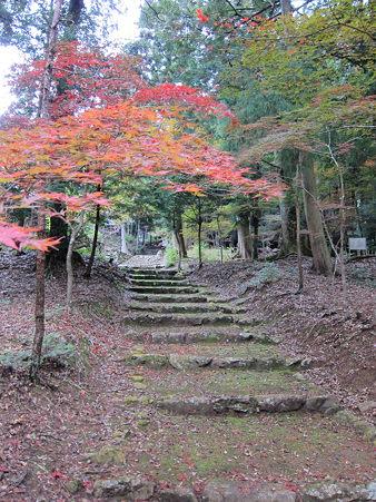 白毫寺(びゃくごうじ)