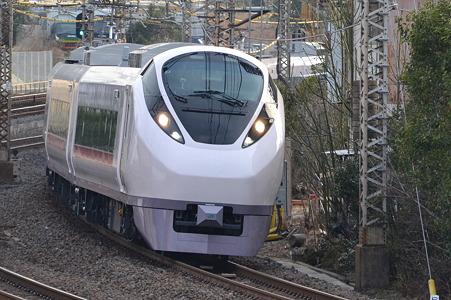 E657系@常磐線[3/16]