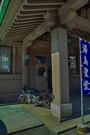 bikeがある風景SDIM0127