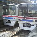 京成3700& 京成3400