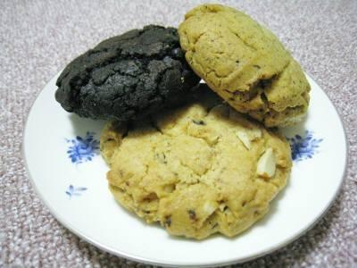 ロッククッキー