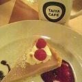 Photos: ケーキ@TAIYA CAFE