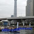 53年ぶりの舟渡御3