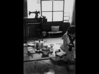 ■朝、父の昼弁当を作ってい...