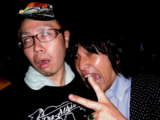 20110711ホシヲ&リド