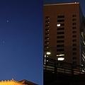 Photos: 象の鼻パークから見たクイーン(横浜税関)&ランドマークタワー