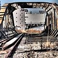 廃線の残響