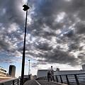 1010_朝の豊洲橋