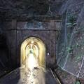 写真: 相坂トンネル