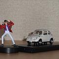 写真: ルパン三世 vs 名探偵コナン   DSCF7706