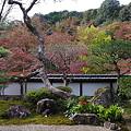 福寿院庭園