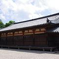 Photos: 法隆寺礼堂