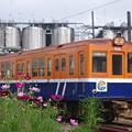 Photos: 銚子電鉄デハ1000形