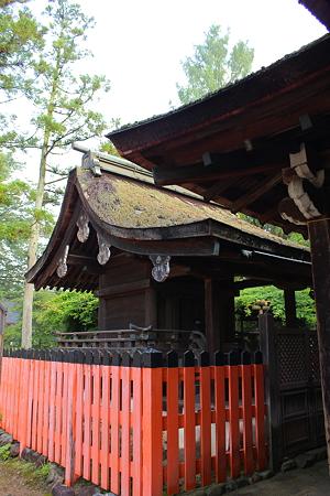 賀茂別雷神社 (上賀茂神社)