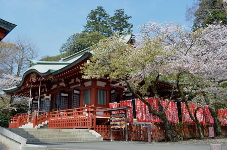 静岡浅間神社・大歳御祖社