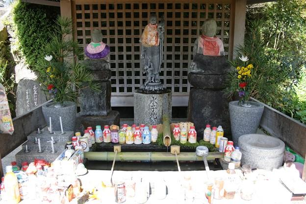 IMG_5060地蔵寺(子安地蔵寺)・水子地蔵