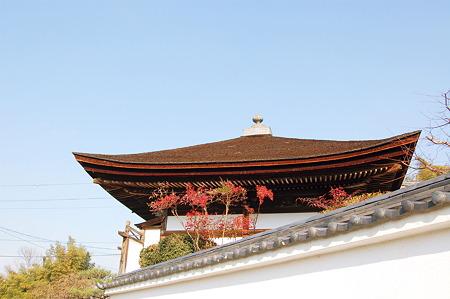 2012年01月09日_DSC_0480長岳寺延命殿