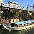 Photos: 屋形船 釣庄