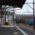Photos: 岳南鉄道 比奈駅 情景