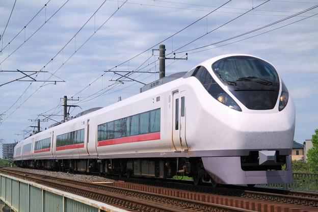 Photos: E657系 特急フレッシュひたち13号