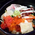 Photos: Usa de bond・海鮮丼