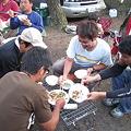 Photos: 2011海の日3連休本栖湖_005