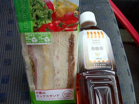 4/6 朝食