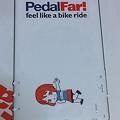 写真: PedalFar!中華PAD