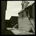 写真: The Alley