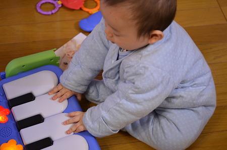 あんよでキック!3WAYピアノジム