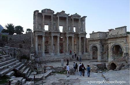 古代の図書館