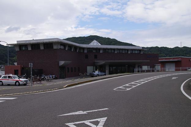 Photos: s2595_奈留島フェリーターミナル